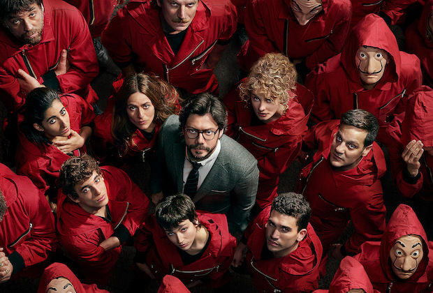 Netflix Top 10 TV shows on 23rd July
