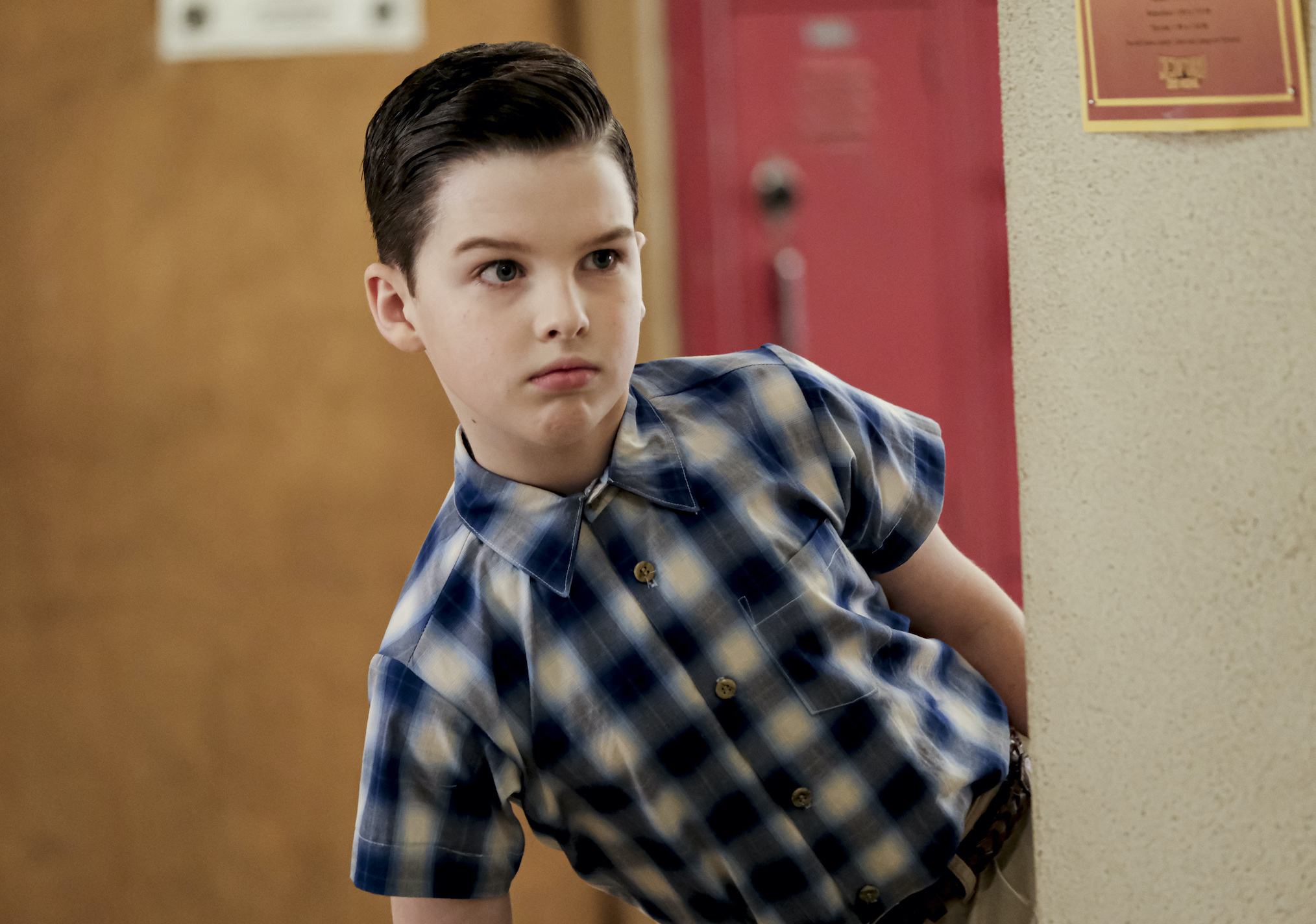 Young Sheldon Season 5 Release date is out
