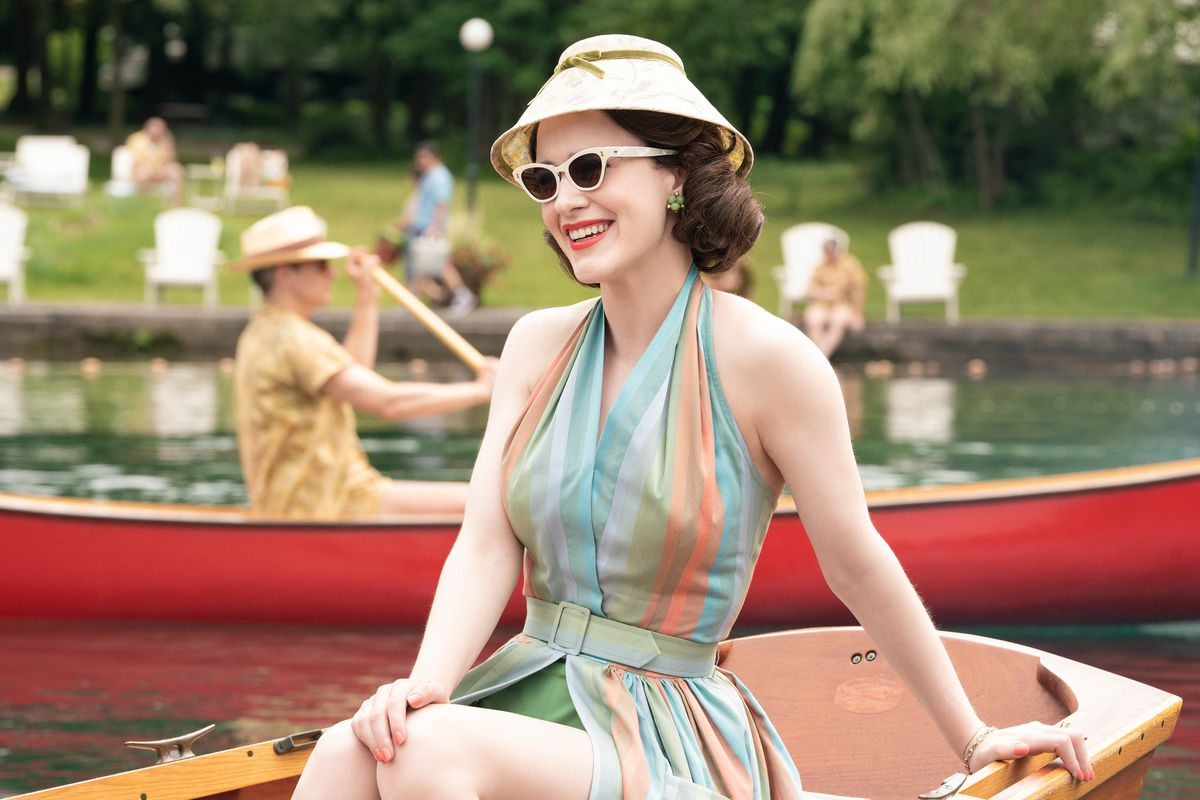 The Marvelous Mrs. Maisel Season 4: Cast, Release Date & What to Expect?
