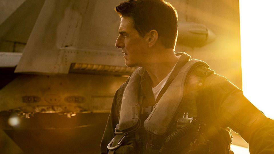 After 35 years, Maverick Feels The Need For Speed With Top Gun: Maverick!