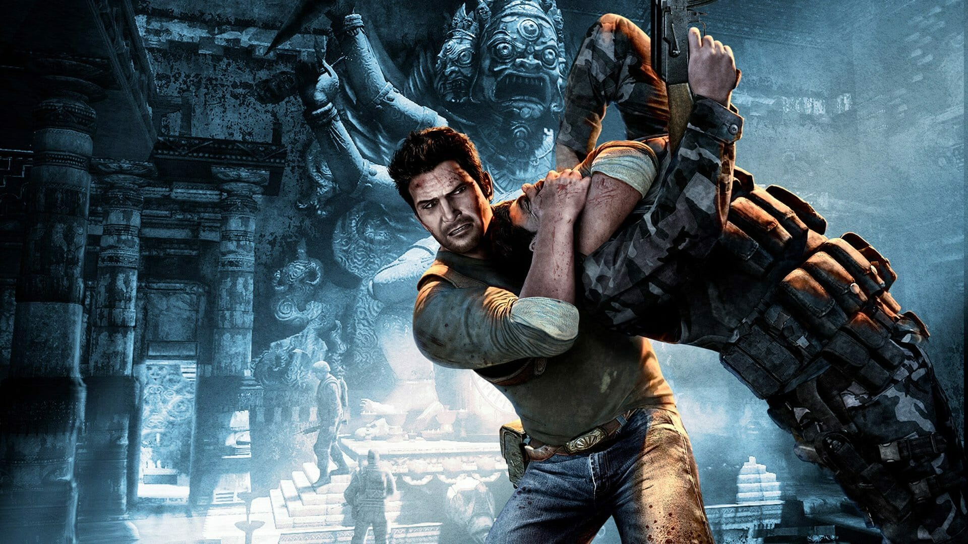 Uncharted' MOVIE Release date out