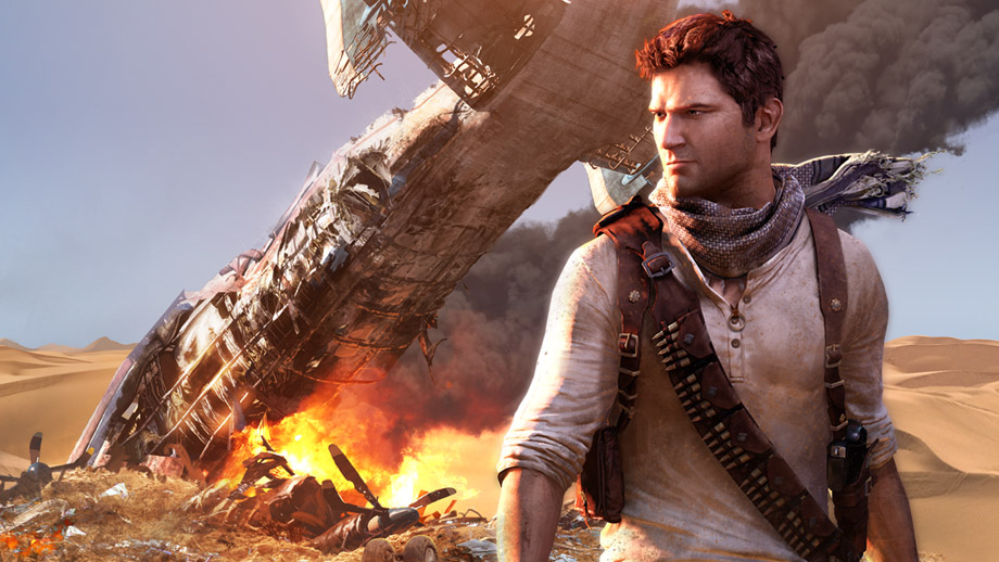 Uncharted Release date out