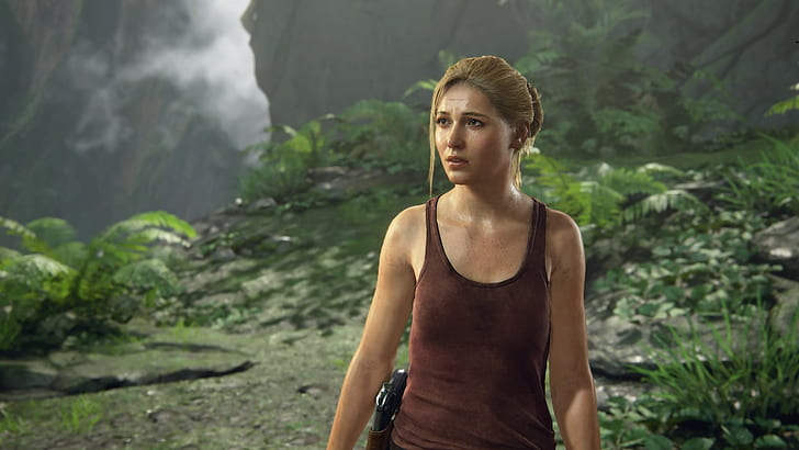 Uncharted' MOVIE: When Will it Release & What We Know So Far