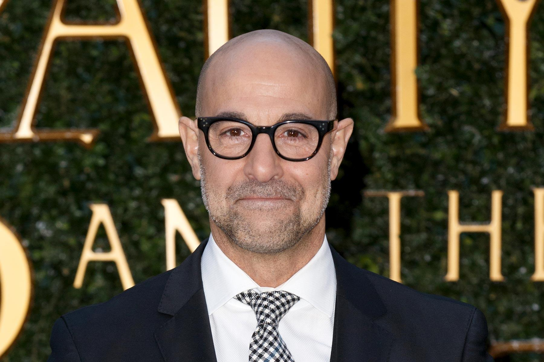 """Michael Keaton and Stanley Tucci Go Head-to-head in the Courtroom Drama """"Worth"""""""