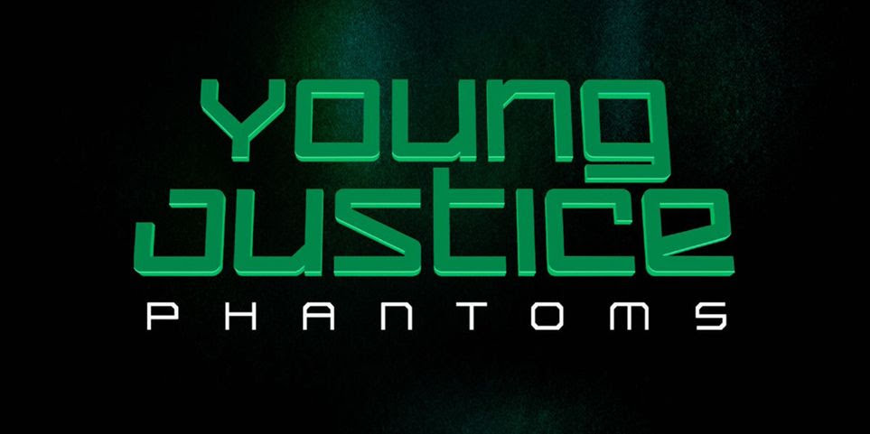 Everything You Need to Know Before Watching Young Justice Season 4