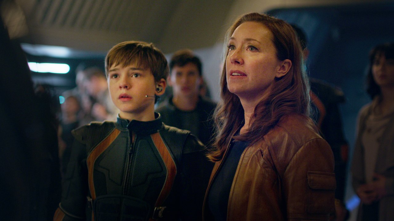 Lost in Space Season 3: Did Netflix Decide When to Release it?