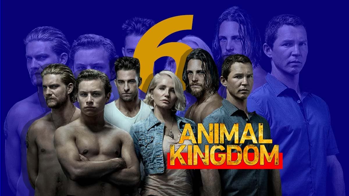 Power-pack Drama and thrills: All You Need to Know About Animal Kingdom Season 6