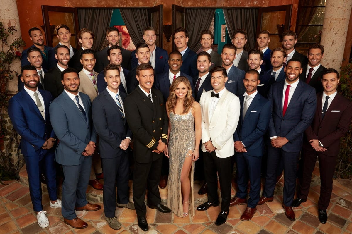 All About The Bachelorette Season 17: What The Deuce Just Happened?