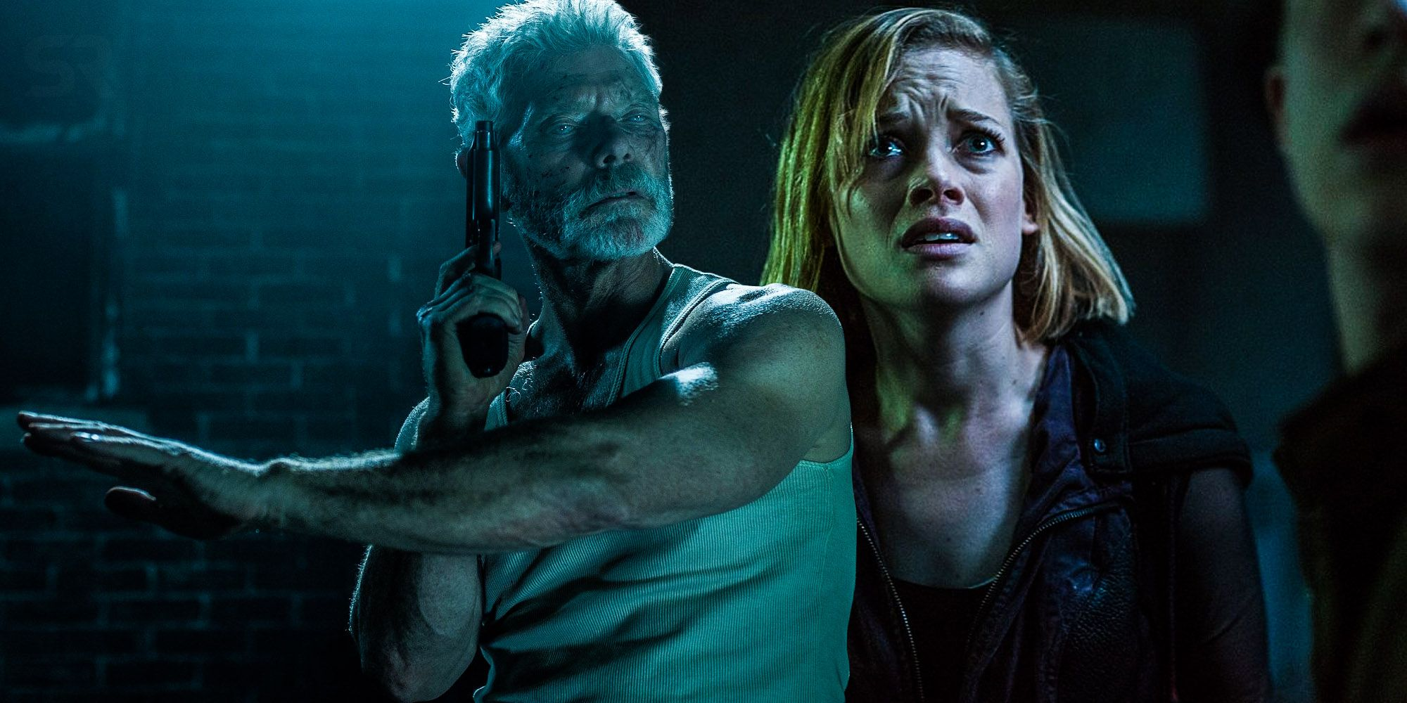 The Horror Marvel: All You Need to Know About Don't Breathe 3