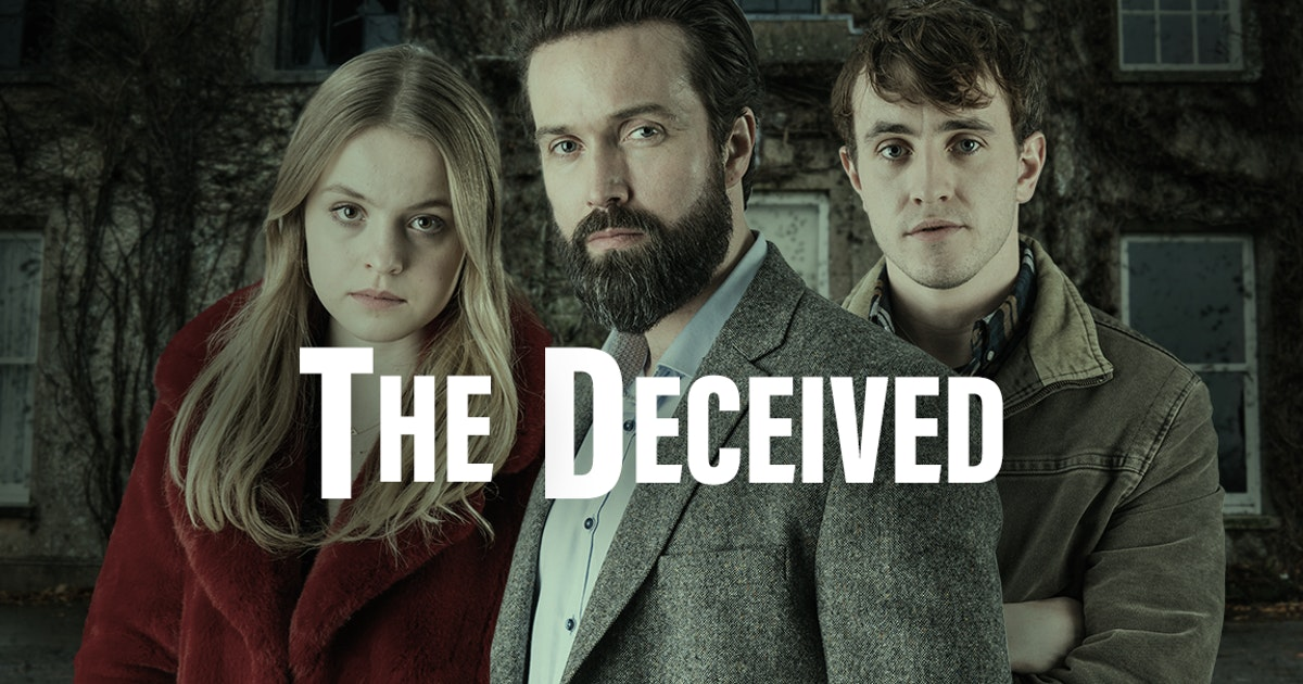 The Deceived Season 2