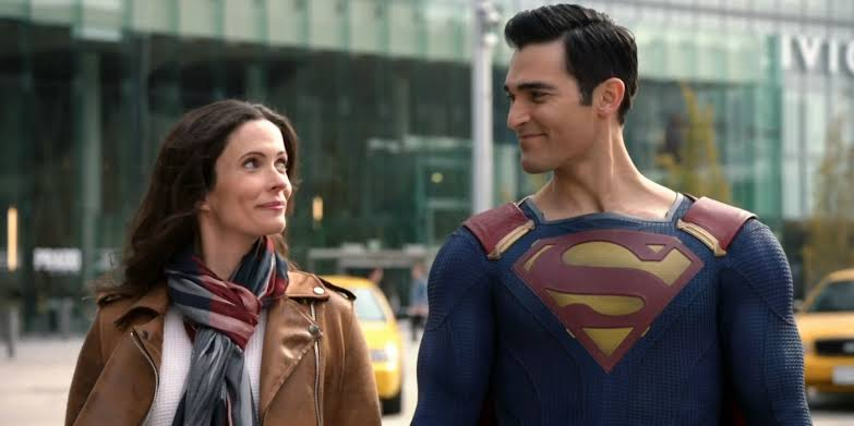 uperman and Lois Season 2: Hints We Got from the Season Finale of 1st Edition