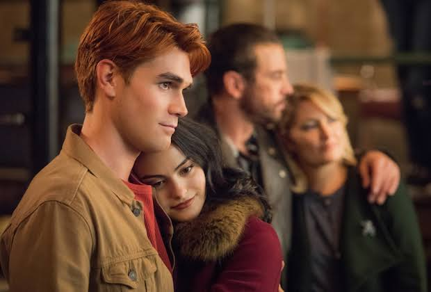 When is Season 6 of Riverdale Coming Out on Netflix?
