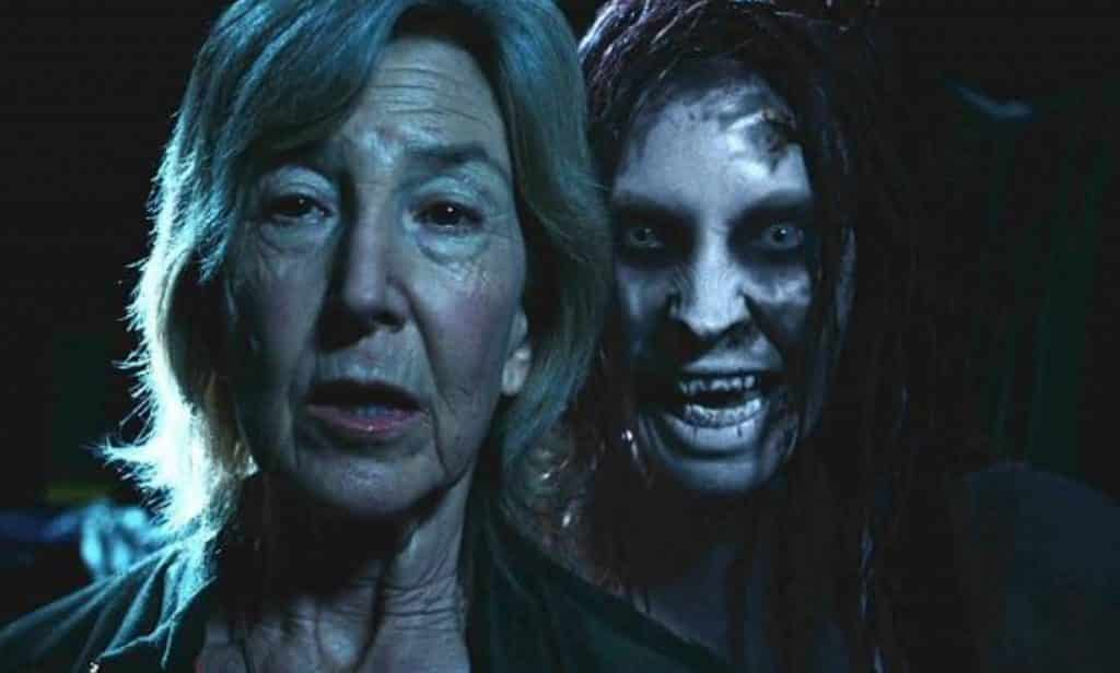 Everything We Know About Insidious 5 Premiere Date And More