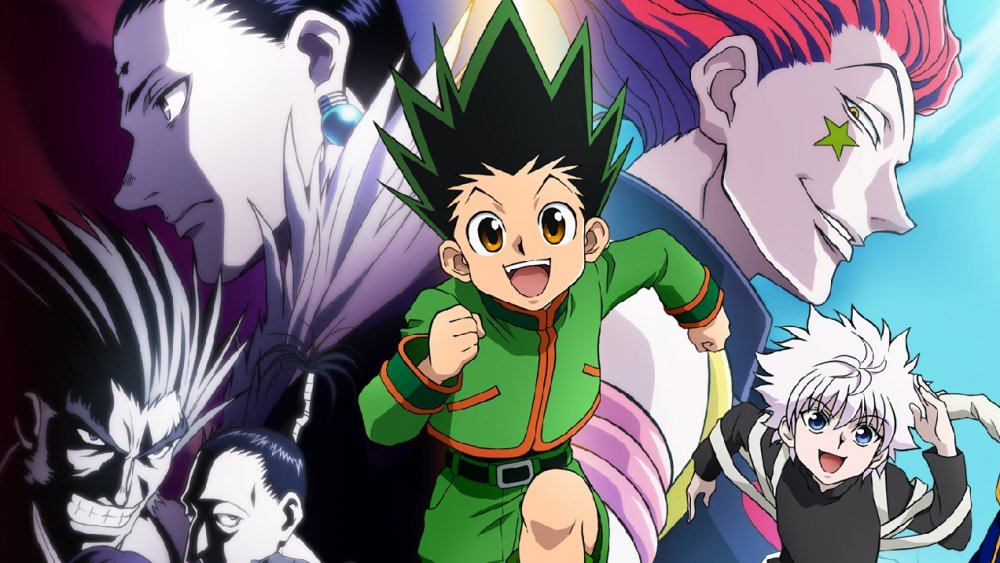 Hunter X Hunter Season 7 Release Date, Cast, And Plot - Everything you need to know