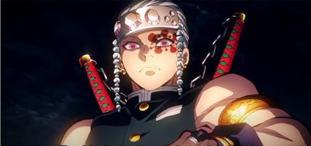 Everything A Fan Needs To Know Before Watching Demon Slayer Season 2