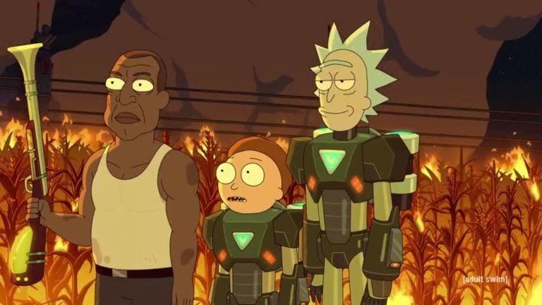 Rick and Morty Season 6: Expected Release Date & More Info