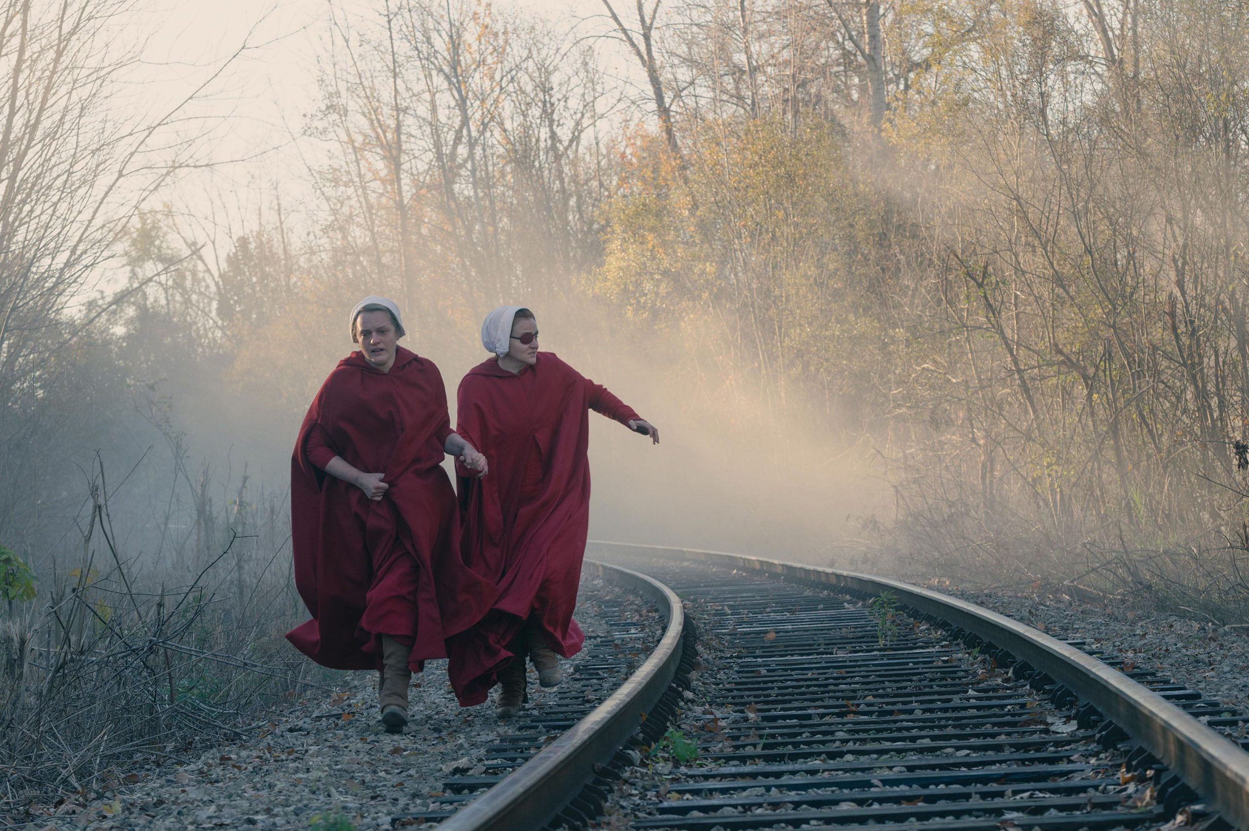 The Handmaids Tale Season 5' Cast Gives Update & Much More