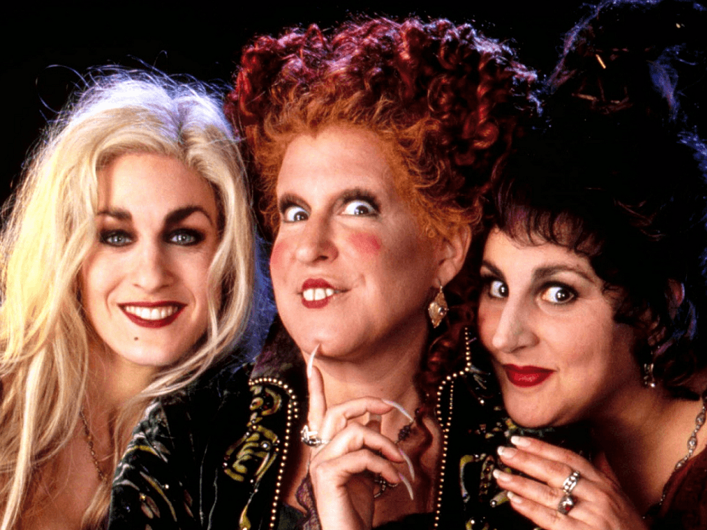 Hocus Pocus 2: Release date - When is It Going To Stream On Disney+?