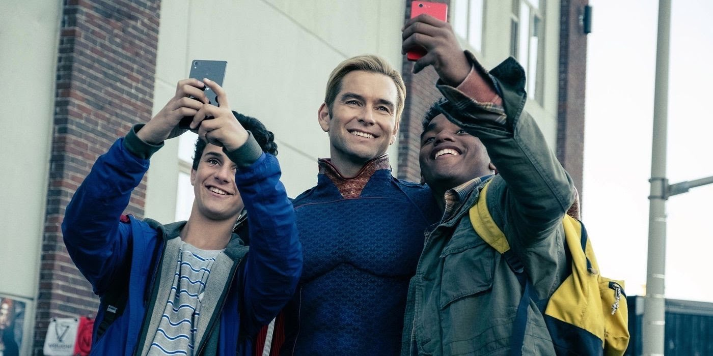 'The Boys' Season 3: Release Date, Cast, Filming Details and More